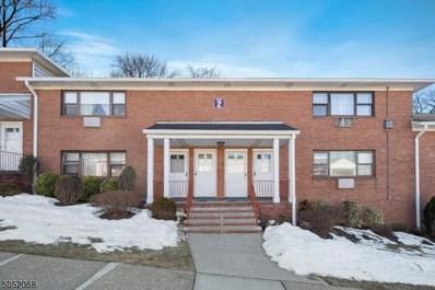 2 Colonial Drive UNIT F, Little Falls Twp., NJ 07424 - MLS#: 3695603
