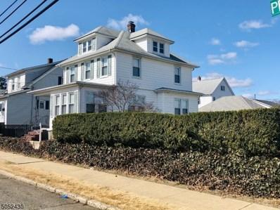 57 Prentice Ave, South River Boro, NJ 08882 - MLS#: 3695926
