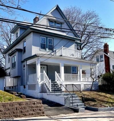 23-25 Stengel Ave, Newark City, NJ 07112 - MLS#: 3696198