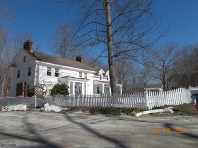 290 River Rd, Montague Twp., NJ 07827 - #: 3696224
