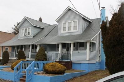 15 Charles St, New Brunswick City, NJ 08901 - MLS#: 3696342