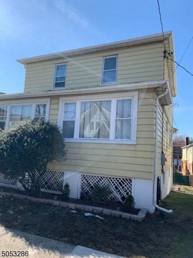 743 Jefferson Ave, Cliffside Park Boro, NJ 07010 - MLS#: 3696400