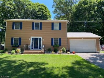 23 Mountain Rd, Hopatcong Boro, NJ 07843 - MLS#: 3696455