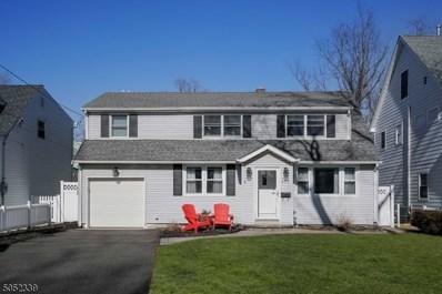 393 Park View Dr, Scotch Plains Twp., NJ 07076 - MLS#: 3696476