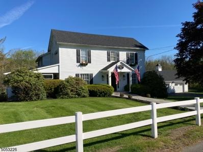 47 Layton-Hainesville Road, Sandyston Twp., NJ 07826 - #: 3696589