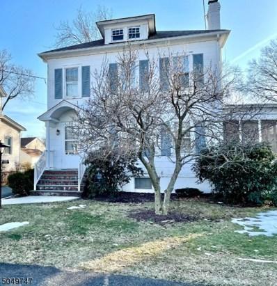 420 William St, Scotch Plains Twp., NJ 07076 - MLS#: 3696783