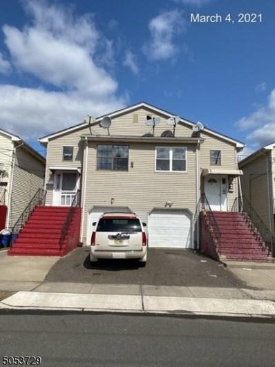 307 Harris St, Carteret Boro, NJ 07008 - MLS#: 3696791
