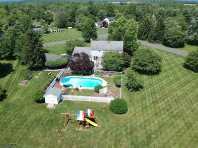1 Fieldstone Way, Readington Twp., NJ 08889 - MLS#: 3696803