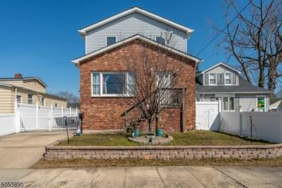 75 Lakewood Ave, Keansburg Boro, NJ 07734 - MLS#: 3696930