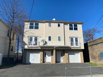 537B Chestnut Street, City Of Orange Twp., NJ 07050 - MLS#: 3697408