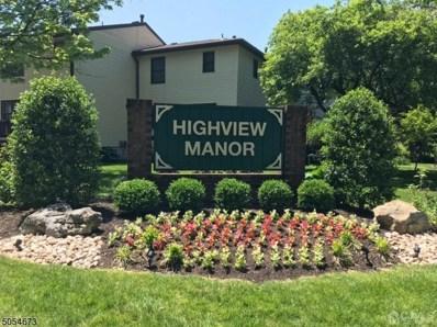 14 Highview Dr, Woodbridge Twp., NJ 07095 - MLS#: 3697712