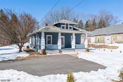 12 Main St, Ogdensburg Boro, NJ 07439 - MLS#: 3697960