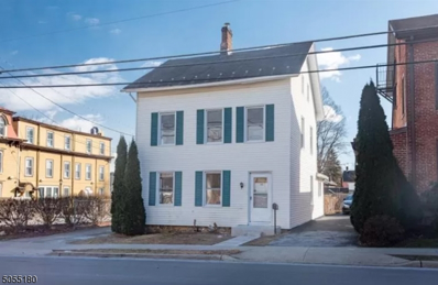 115 Grand Ave, Hackettstown Town, NJ 07840 - MLS#: 3698020