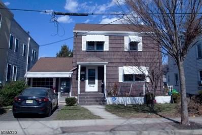 20 Washington Ave, Carteret Boro, NJ 07008 - MLS#: 3698087