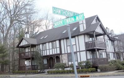2014 Hawthorne Ln, Mahwah Twp., NJ 07430 - MLS#: 3698113
