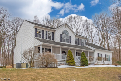 34 Stonehedge Dr, Hardyston Twp., NJ 07460 - MLS#: 3698294
