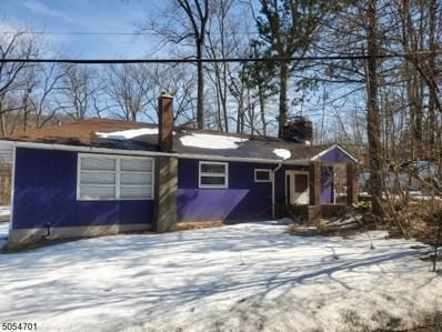 1 Oak Ln, Vernon Twp., NJ 07461 - MLS#: 3698376