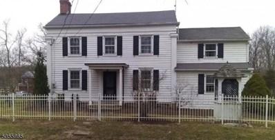 153 Stanton Rd, Readington Twp., NJ 08822 - MLS#: 3698979
