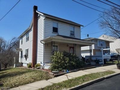 1000 Hill St, Phillipsburg Town, NJ 08865 - MLS#: 3699394