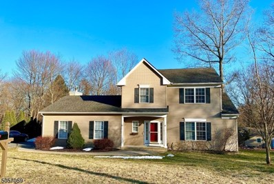 9 Whipporwill Rd, Mount Olive Twp., NJ 07828 - MLS#: 3699636