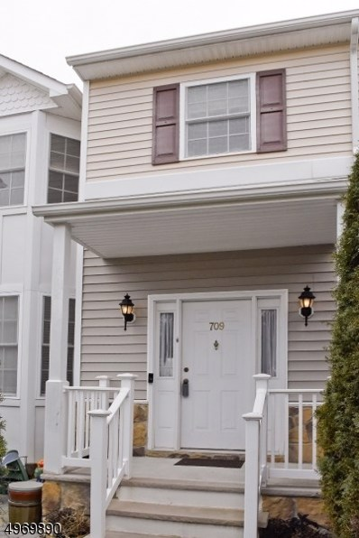 709 William St, Boonton Town, NJ 07005 - #: 3699637