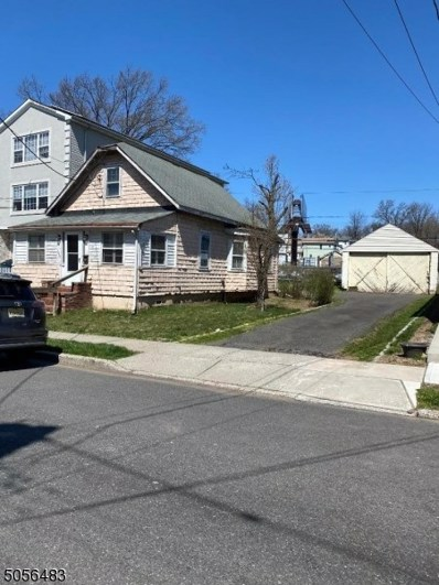 569 Yale Ave, Hillside Twp., NJ 07205 - MLS#: 3699761