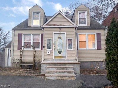 29 Douglas Ave, Franklin Twp., NJ 08873 - MLS#: 3699892