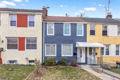 110 Baker St, Dover Town, NJ 07801 - #: 3699941