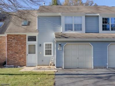 109 Wisbech Pl, Franklin Twp., NJ 08873 - MLS#: 3700033