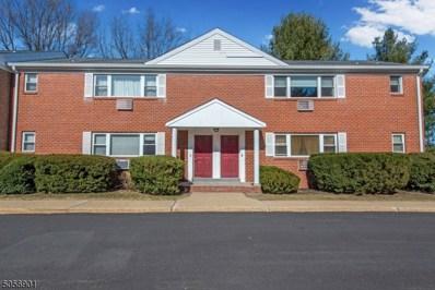 2467 Route10 UNIT 7B, Parsippany-Troy Hills Twp., NJ 07950 - #: 3700168