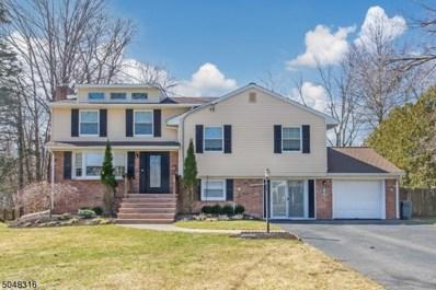 67 Magnolia Pl, Wayne Twp., NJ 07470 - MLS#: 3700221