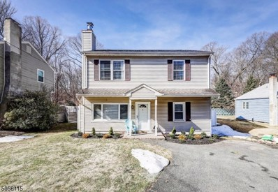 12 Woodland Ave, Mount Olive Twp., NJ 07828 - MLS#: 3700519