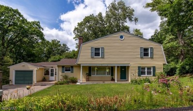 25 Deer Trail Lake Rd, Hardyston Twp., NJ 07460 - MLS#: 3700623