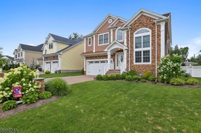 1 Madden Ct, Springfield Twp., NJ 07081 - MLS#: 3701064