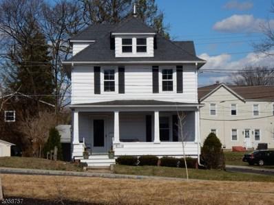 14 Oak Ln, Wharton Boro, NJ 07885 - #: 3701075