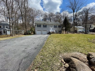 66 Glen Ave, Hardyston Twp., NJ 07460 - MLS#: 3701365