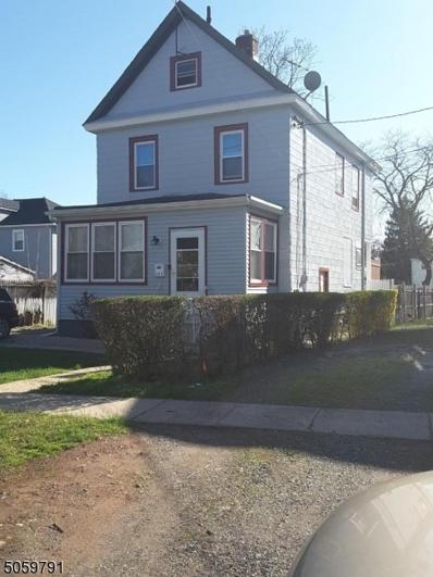 260 Garfield Ave, Plainfield City, NJ 07062 - MLS#: 3701910