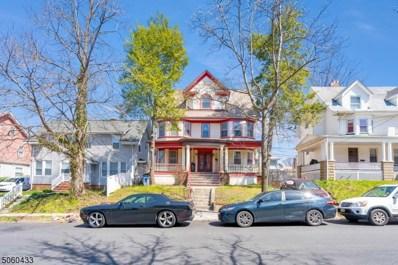57 Shephard Ave, Newark City, NJ 07112 - MLS#: 3702468