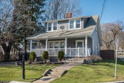 6 N Mount Olive Rd, Mount Olive Twp., NJ 07828 - #: 3702518