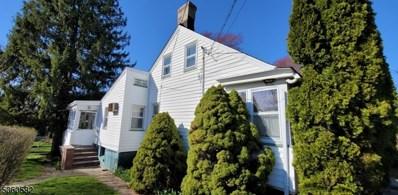 185 Garden Ave, Belleville Twp., NJ 07109 - MLS#: 3702604