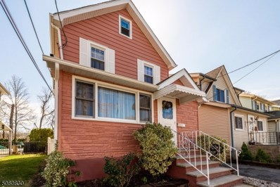 74 E Almira St, Bloomfield Twp., NJ 07003 - MLS#: 3702814