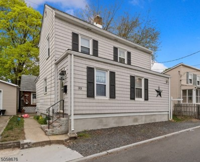 33 Smith St, Sayreville Boro, NJ 08872 - MLS#: 3702834