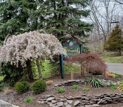 100 Pierson Miller Dr UNIT B3, Pompton Lakes Boro, NJ 07442 - MLS#: 3703041
