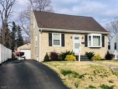 15 Robert St, Spotswood Boro, NJ 08884 - MLS#: 3703355