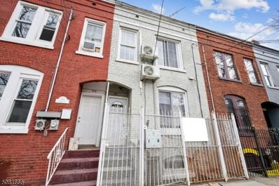 126 Highland Ave, Newark City, NJ 07104 - MLS#: 3703594