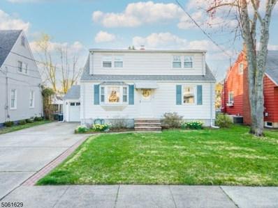35 Orchard St, Pompton Lakes Boro, NJ 07442 - MLS#: 3703798