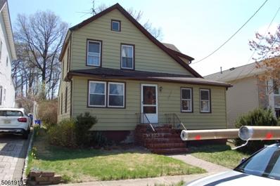 48 Garden St, Saddle Brook Twp., NJ 07663 - MLS#: 3703857