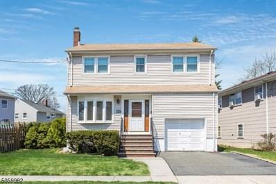 11 Dorothea Ter, Belleville Twp., NJ 07109 - MLS#: 3704038