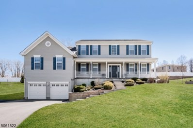 11 Pfrommer Ave, Mount Olive Twp., NJ 07828 - #: 3704176