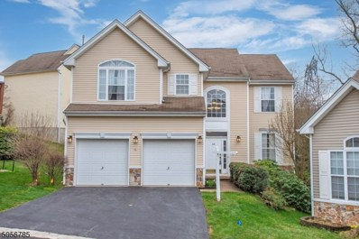 89 Winding Hill Dr, Mount Olive Twp., NJ 07828 - MLS#: 3704430